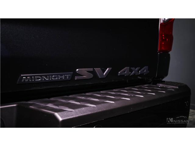 2018 Nissan Titan Midnight Edition (Stk: 18-127) in Kingston - Image 32 of 32
