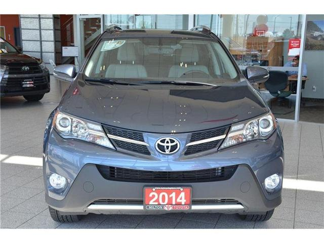 2014 Toyota RAV4  (Stk: 209463) in Milton - Image 2 of 46