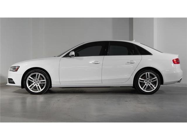 2013 Audi A4 2.0T Premium (Stk: 52915) in Newmarket - Image 2 of 17