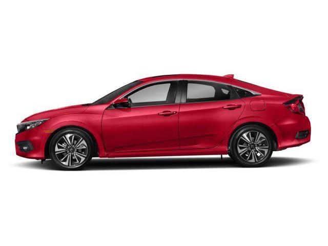 2018 Honda Civic EX-T (Stk: 8107256) in Brampton - Image 2 of 9