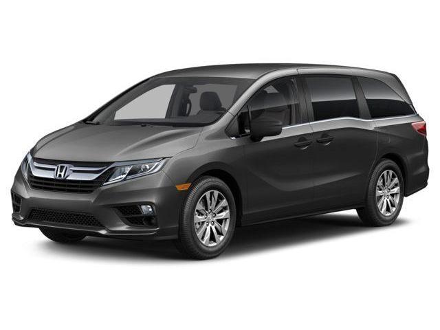 2019 Honda Odyssey EX-L (Stk: 9500181) in Brampton - Image 1 of 2