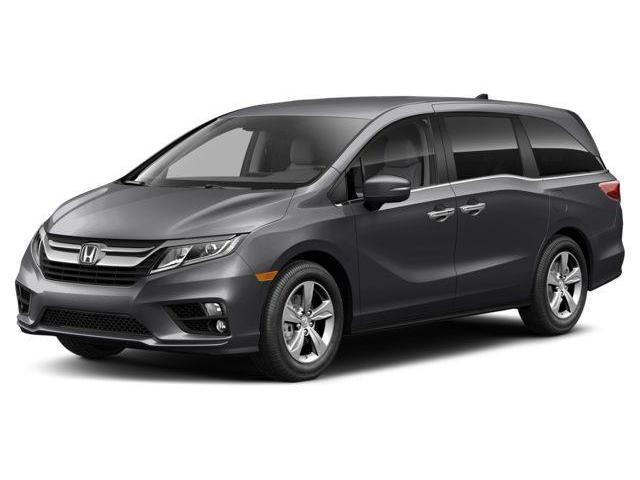 2019 Honda Odyssey EX (Stk: 9504151) in Brampton - Image 1 of 2