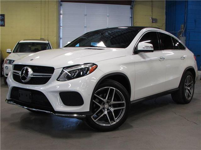 2016 Mercedes-Benz GLE-Class Base (Stk: S7565) in North York - Image 1 of 20