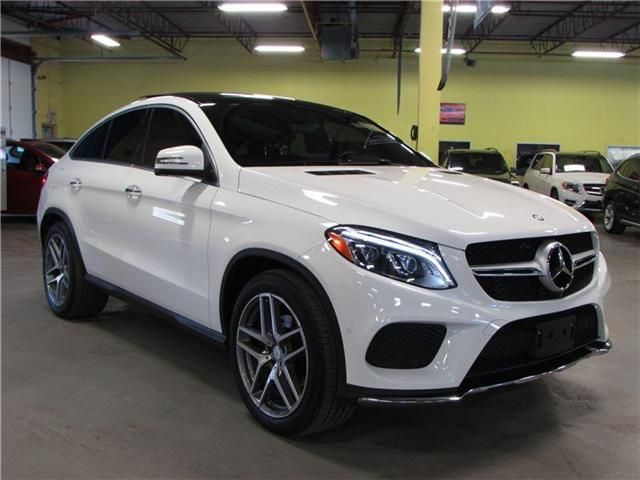 2016 Mercedes-Benz GLE-Class Base (Stk: S7565) in North York - Image 4 of 20