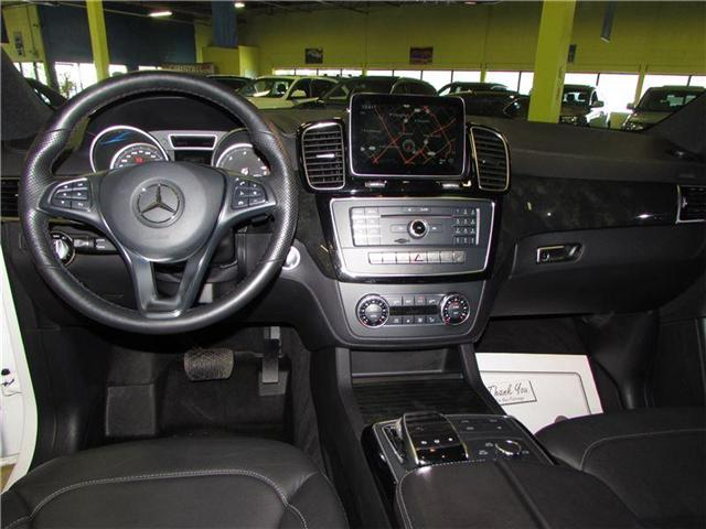 2016 Mercedes-Benz GLE-Class Base (Stk: S7565) in North York - Image 6 of 20