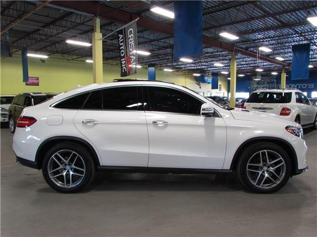 2016 Mercedes-Benz GLE-Class Base (Stk: S7565) in North York - Image 8 of 20