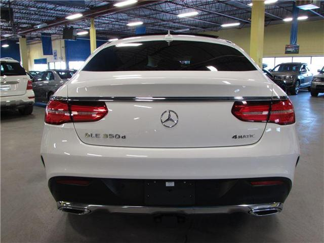2016 Mercedes-Benz GLE-Class Base (Stk: S7565) in North York - Image 10 of 20