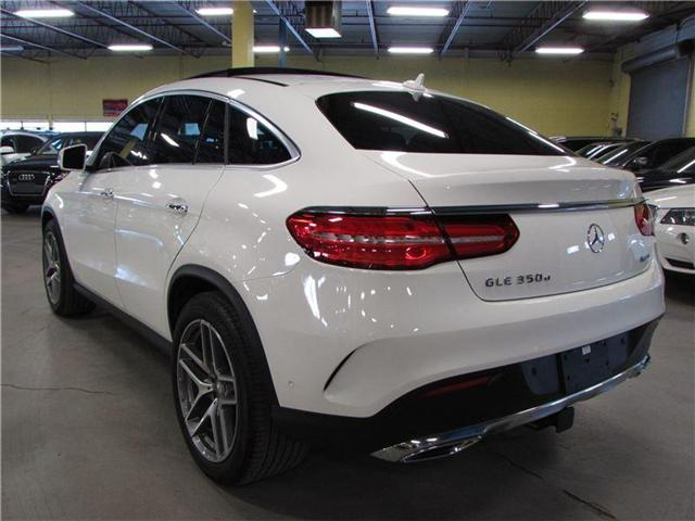 2016 Mercedes-Benz GLE-Class Base (Stk: S7565) in North York - Image 11 of 20