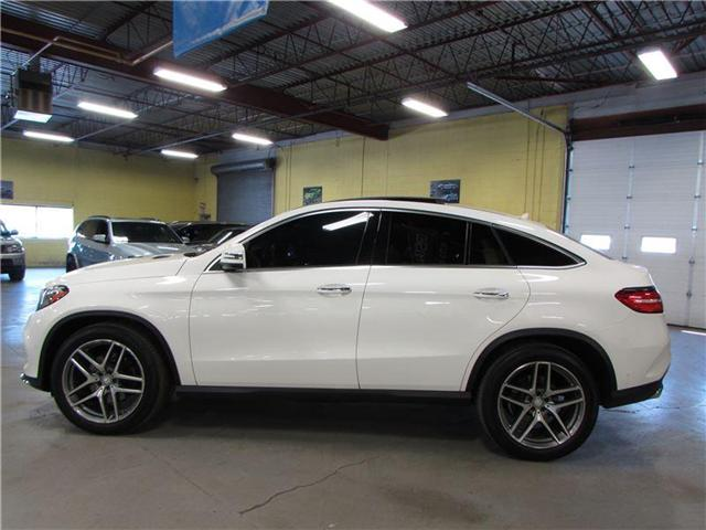 2016 Mercedes-Benz GLE-Class Base (Stk: S7565) in North York - Image 12 of 20