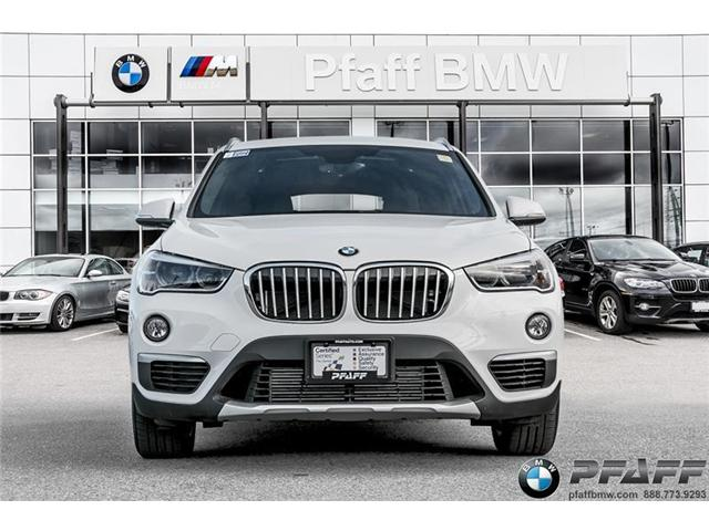 2017 BMW X1 xDrive28i (Stk: U5027) in Mississauga - Image 2 of 21