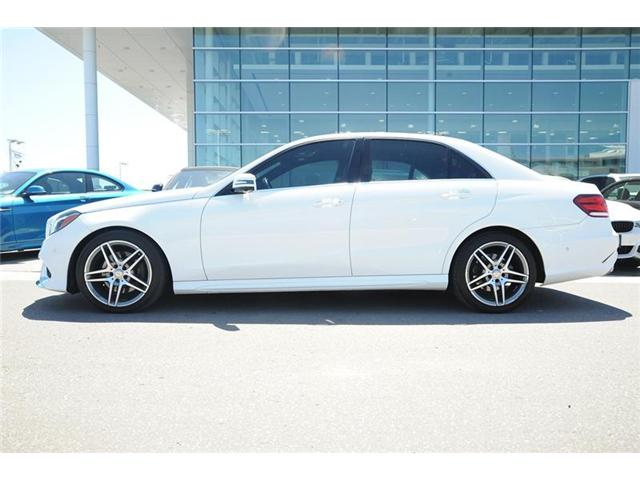 2015 Mercedes-Benz E-Class Base (Stk: P152401) in Brampton - Image 2 of 14