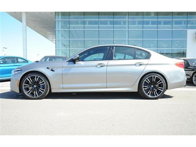 2018 BMW M5 Base (Stk: 8283136) in Brampton - Image 2 of 16