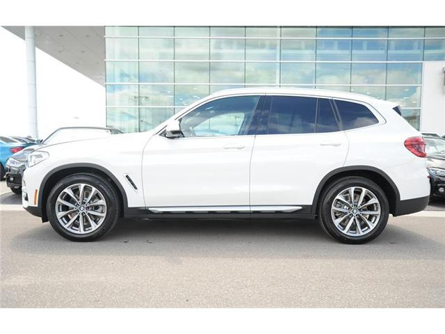 2018 BMW X3 xDrive30i (Stk: 8D730959) in Brampton - Image 2 of 12