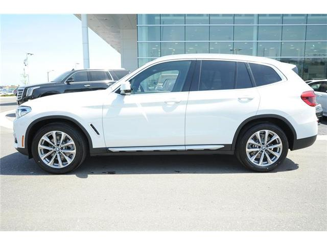 2018 BMW X3 xDrive30i (Stk: 8D73096) in Brampton - Image 2 of 13