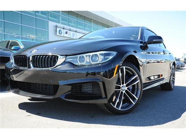 2019 BMW 440 i xDrive (Stk: 9F94386) in Brampton - Image 1 of 12