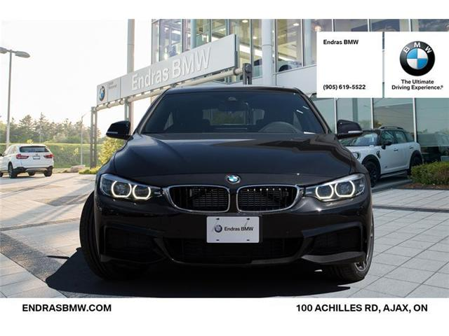 2019 BMW 440i xDrive Gran Coupe  (Stk: 40938) in Ajax - Image 2 of 22