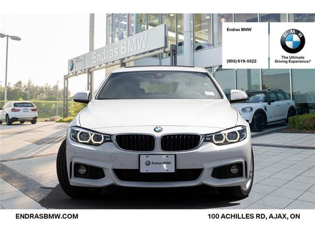 2019 BMW 430 Gran Coupe i xDrive (Stk: 40944) in Ajax - Image 2 of 22