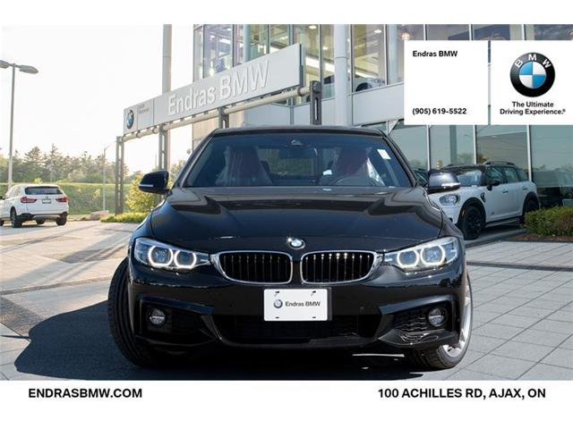 2019 BMW 440i xDrive (Stk: 40946) in Ajax - Image 2 of 22