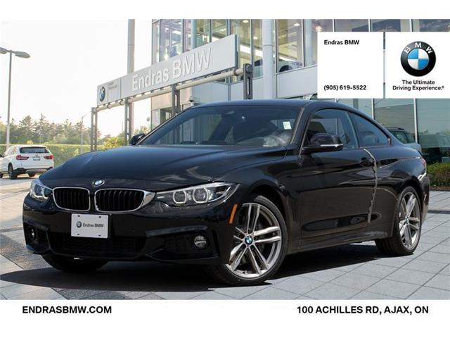 2019 BMW 440i xDrive (Stk: 40947) in Ajax - Image 1 of 22