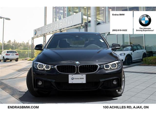 2019 BMW 440i xDrive (Stk: 40947) in Ajax - Image 2 of 22