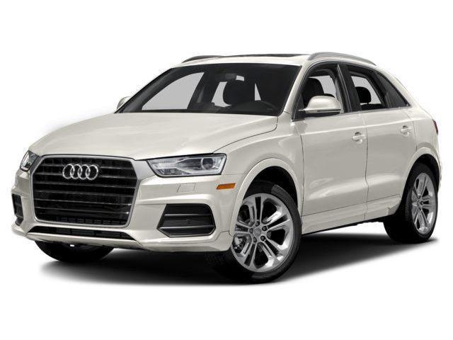 2018 Audi Q3 2.0T Technik (Stk: Q33767) in London - Image 1 of 9