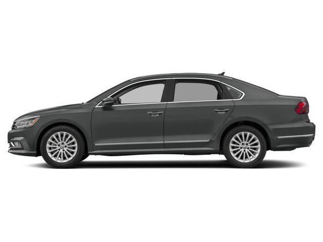 2018 Volkswagen Passat 2.0 TSI Trendline+ (Stk: V9768) in Toronto - Image 2 of 9