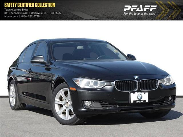 2013 BMW 328  (Stk: D11039A) in Markham - Image 1 of 19