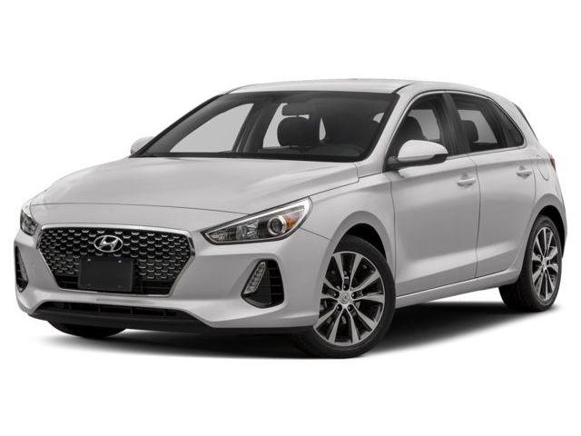 2018 Hyundai Elantra GT GL (Stk: 18725) in Ajax - Image 1 of 9
