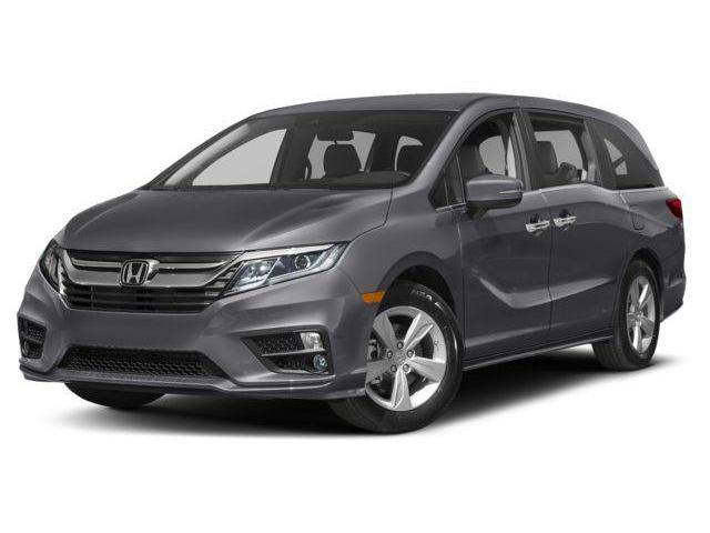 2019 Honda Odyssey EX (Stk: N13985) in Kamloops - Image 1 of 9