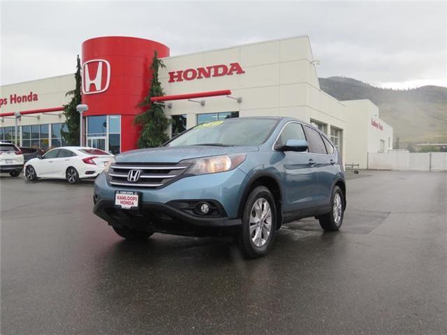 2014 Honda CR-V EX (Stk: 14013A) in Kamloops - Image 1 of 1