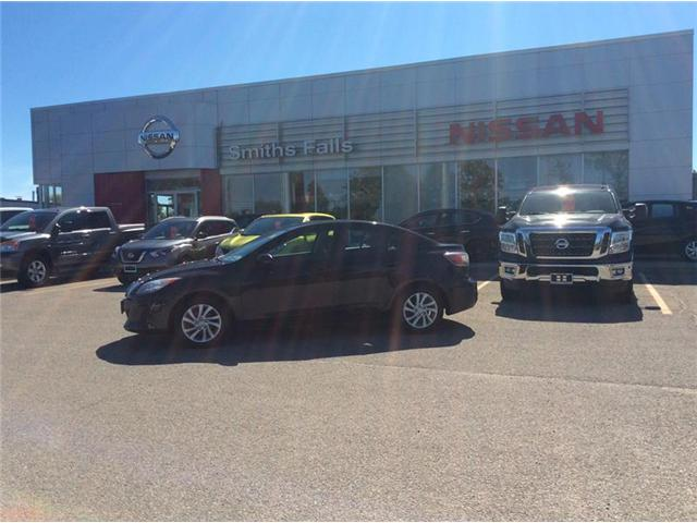 2012 Mazda Mazda3 GS (Stk: 18-226A) in Smiths Falls - Image 1 of 12