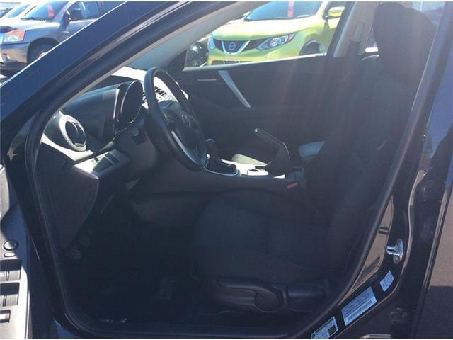 2012 Mazda Mazda3 GS (Stk: 18-226A) in Smiths Falls - Image 2 of 12