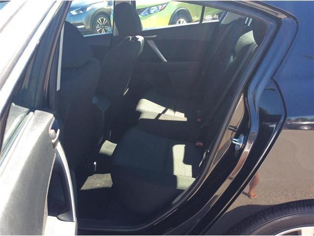 2012 Mazda Mazda3 GS (Stk: 18-226A) in Smiths Falls - Image 3 of 12