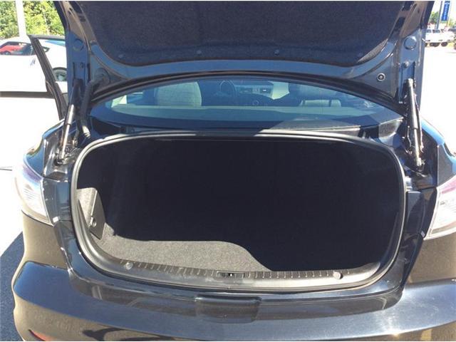 2012 Mazda Mazda3 GS (Stk: 18-226A) in Smiths Falls - Image 5 of 12
