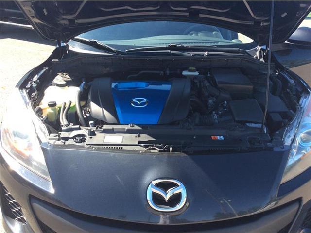 2012 Mazda Mazda3 GS (Stk: 18-226A) in Smiths Falls - Image 6 of 12