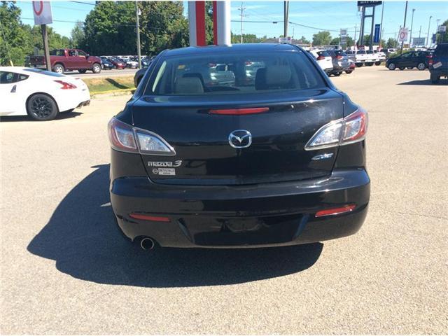 2012 Mazda Mazda3 GS (Stk: 18-226A) in Smiths Falls - Image 12 of 12