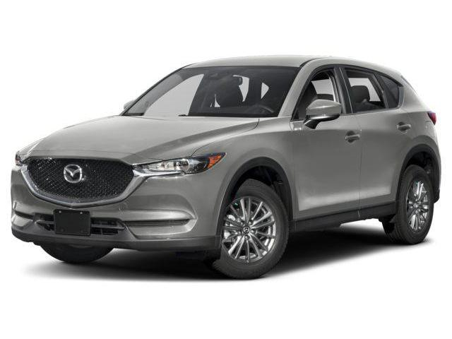 2018 Mazda CX-5 GS (Stk: LM8482) in London - Image 1 of 9
