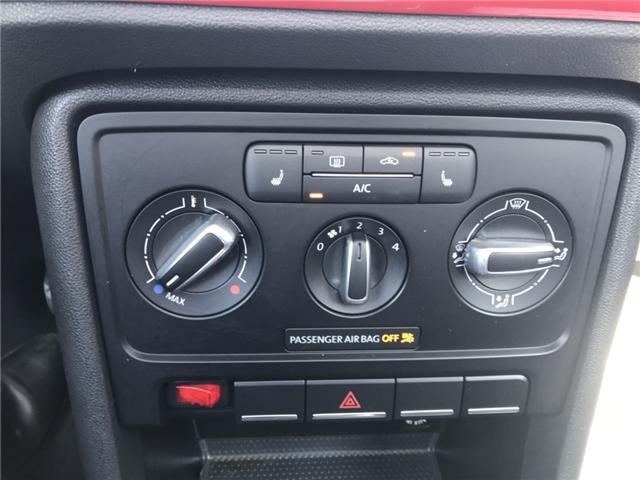 2014 Volkswagen The Beetle 2.0 TDI Comfortline (Stk: 21306) in Pembroke - Image 8 of 10