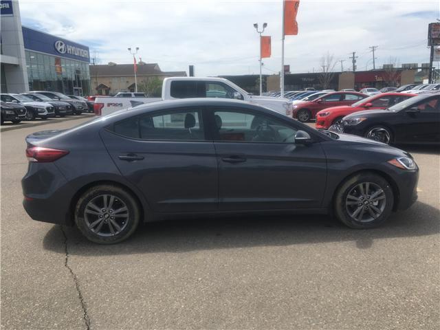 2018 Hyundai Elantra GL (Stk: B7062) in Saskatoon - Image 2 of 17