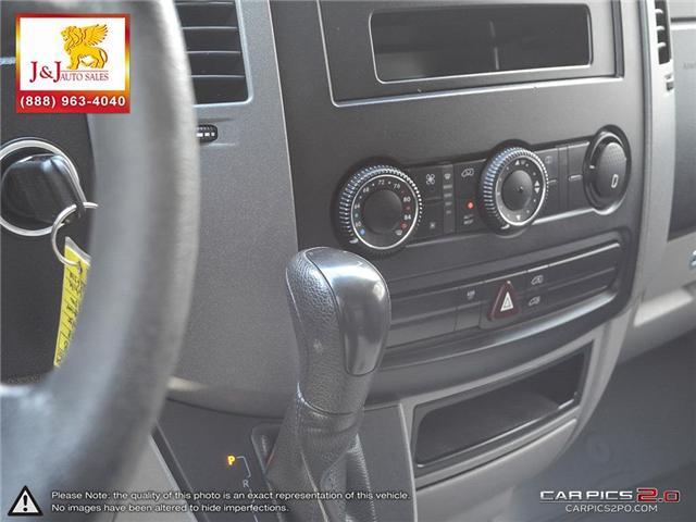 2008 Dodge Sprinter Van 2500 Base (Stk: J18009) in Brandon - Image 24 of 27
