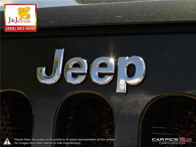 2008 Jeep Wrangler Unlimited X (Stk: ) in Brandon - Image 9 of 27
