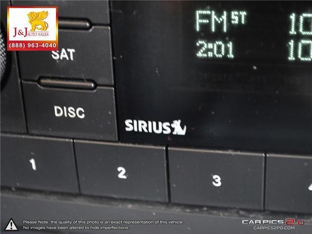 2008 Jeep Wrangler Unlimited X (Stk: ) in Brandon - Image 27 of 27