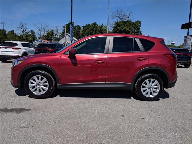 2013 Mazda CX-5 GX (Stk: 18DT181A) in Carleton Place - Image 2 of 13