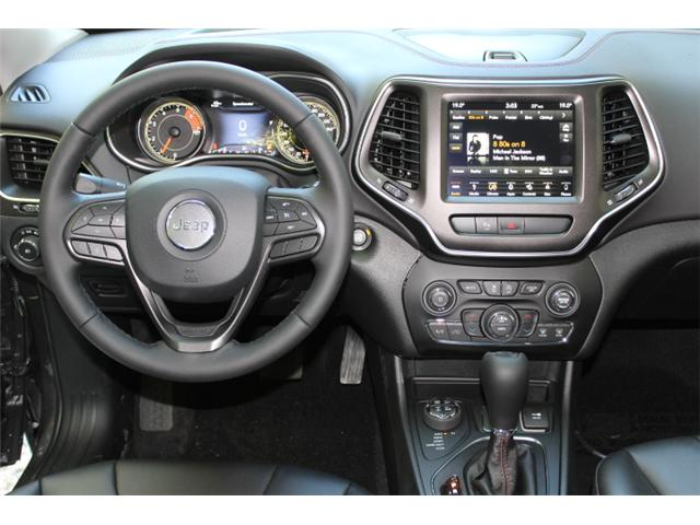 2019 Jeep Cherokee Trailhawk (Stk: D219626) in Courtenay - Image 13 of 30