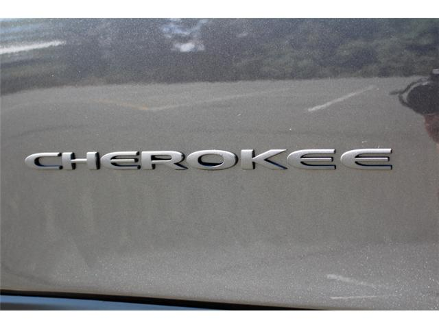 2019 Jeep Cherokee Trailhawk (Stk: D219626) in Courtenay - Image 22 of 30