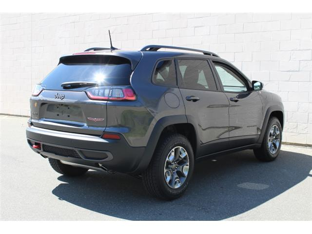 2019 Jeep Cherokee Trailhawk (Stk: D219626) in Courtenay - Image 4 of 30