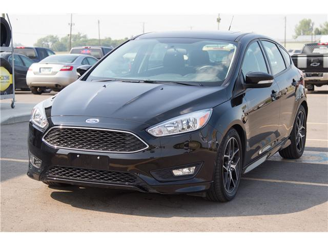 2016 Ford Focus SE (Stk: TBC) in Brandon - Image 2 of 9
