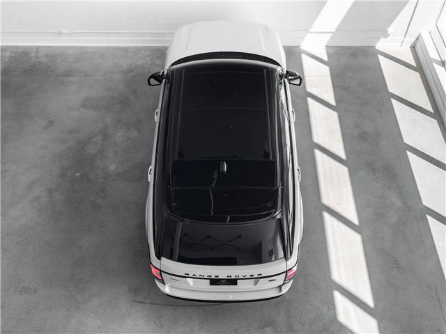 2018 Land Rover Range Rover 5.0L V8 Supercharged (Stk: ) in Woodbridge - Image 2 of 48