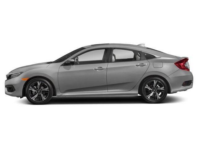 2018 Honda Civic Touring (Stk: J9613) in Georgetown - Image 2 of 9
