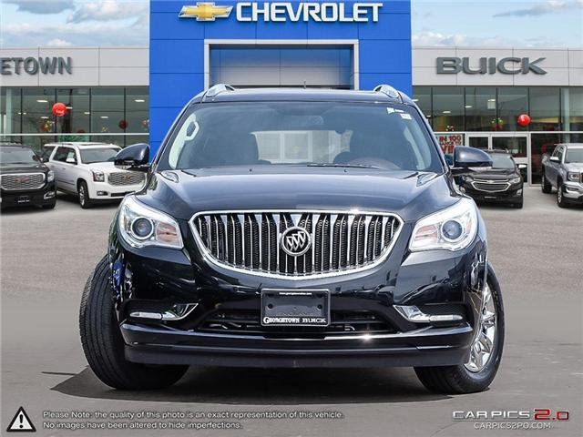 2014 Buick Enclave Leather (Stk: 17746) in Georgetown - Image 2 of 28